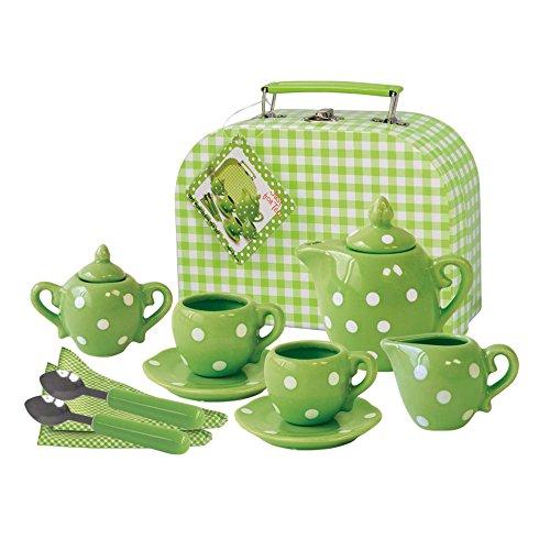 Tea Set Case - 9