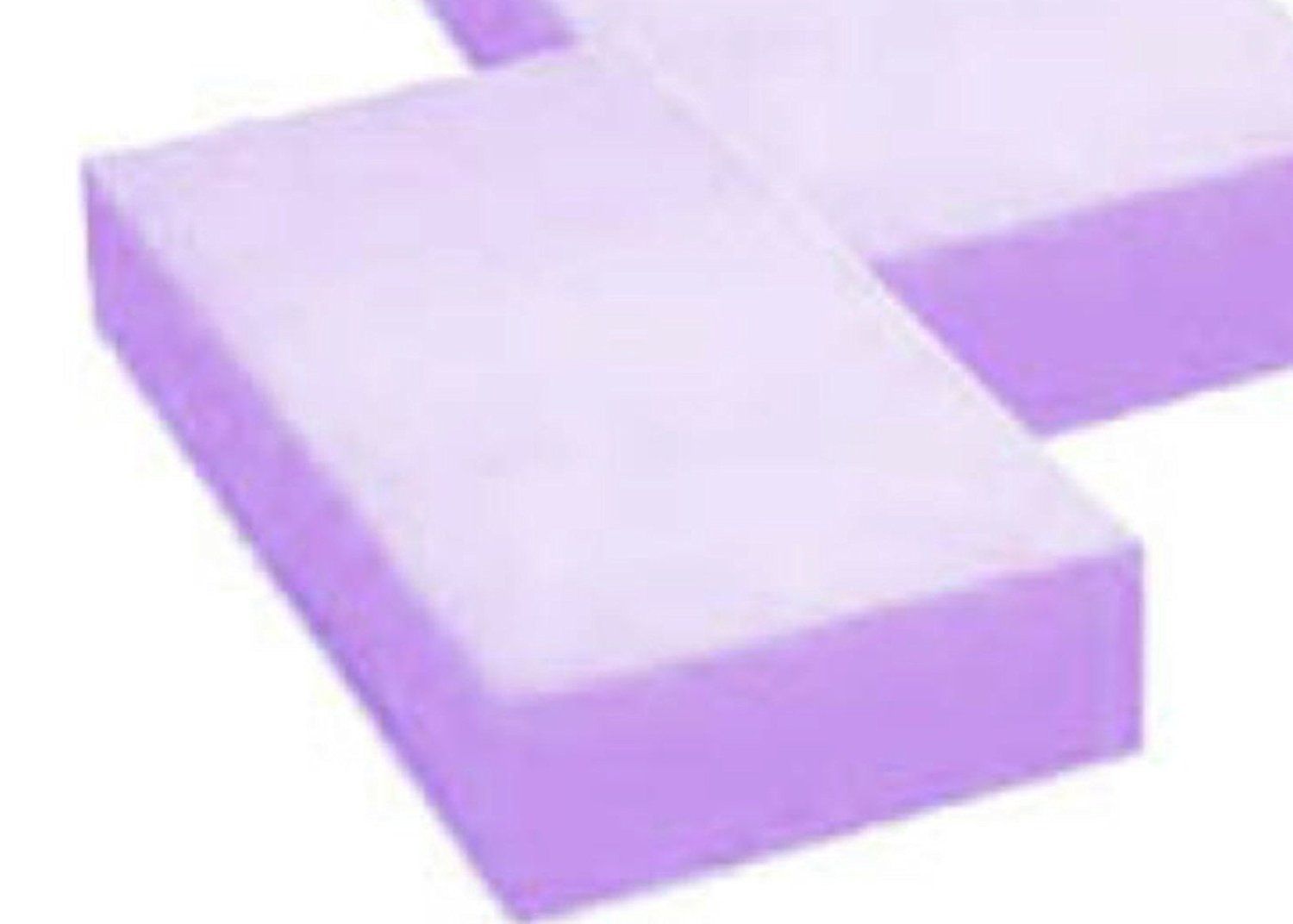 Hot Spa Paraffin Wax Refill Lavender 16oz. NA
