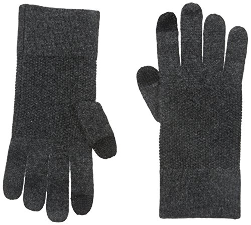 Pistil Designs Women's Ping Gloves, Charcoal, One Size