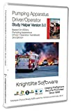 Pumping Apparatus Driver/Operator 3rd Edition Study Software