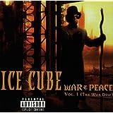 War & Peace Volume 1 (The War Disc)