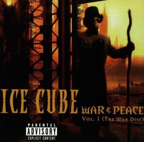 Williams Ice - Vol. 1-War & Peace