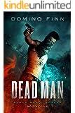 Dead Man (Black Magic Outlaw Book 1)