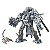 (US) Transformers Studio Series 08 Leader Class Movie 1 Decepticon Blackout