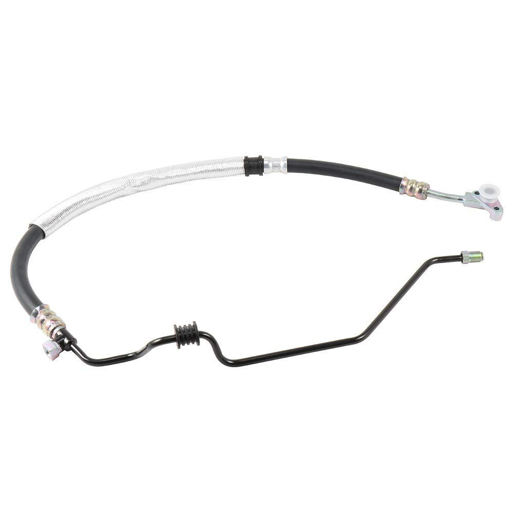 LSAILON 365543 Power Steering Pressure Hose Assembly For 05-07 Honda Odyssey Steering Pressure Hose