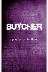 Butcher Kindle Edition