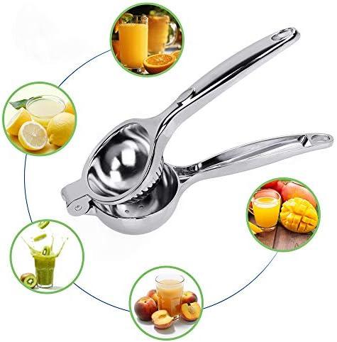 KMEIVOL Squeezer Stainless Metal Citrus Dishwasher product image