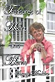 Treasures of Heart and Home, Sandy Maddox, 1412065992