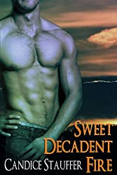 Sweet, Decadent Fire (Breath of Darkness Book 2)