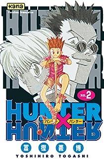 Hunter X Hunter, tome 2 par Togashi