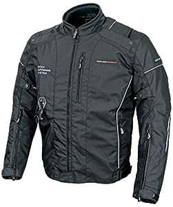 NEW! Hit Air HS-5 Long Season Airbag Jacket (BLACK) (S)