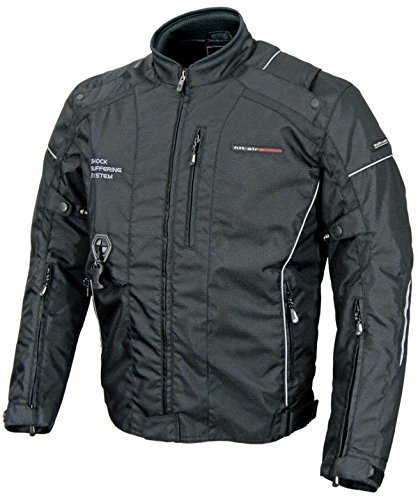 Air Bag Jacket - 1