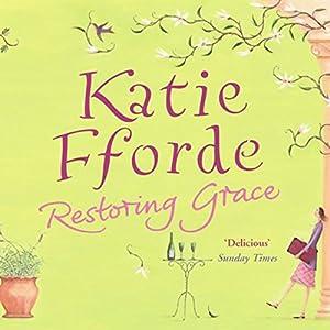 Restoring Grace Audiobook