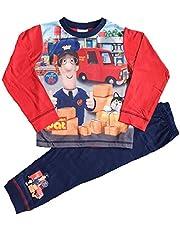 Jongens Postbode Pat Pyjama Set Kids Postbode Pat Nachtkleding Leeftijd 18 Maanden- 5 Jaar