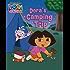 Dora's Camping Trip (Dora the Explorer) (Dora the Explorer (Spotlight))