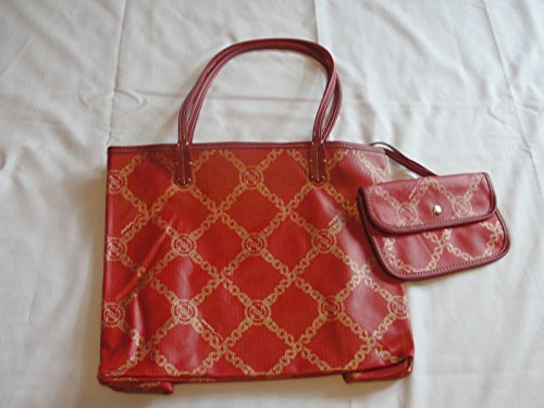 Avon Signature Tote Bag and Pouch