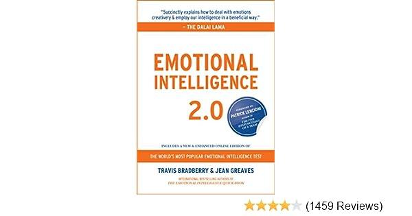 photograph regarding Emotional Intelligence Test Printable known as Psychological Intelligence 2.0