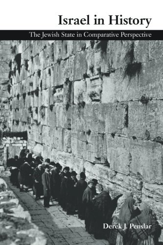 Download Israel in History: The Jewish State in Comparative Perspective pdf