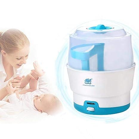 Baby Products Sterilisers gaixample.org Baby Bottle Steriliser ...