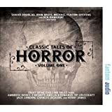 Classic Tales of Horror: Volume 1