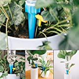 Plant Waterer, Self Watering Spikes, Plant Watering