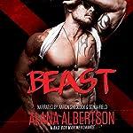 Beast: A Bad Boy Marine Romance | Alana Albertson
