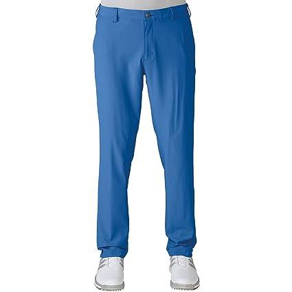 Pantalón ceñido para hombre Adidas, hombre, color Ray Blue,