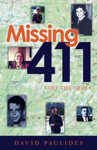 Missing 411- Off the Grid (Missing 411 Eastern United States And Canada)