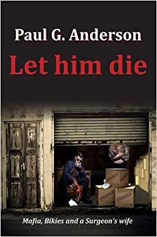 Book Let Him Die