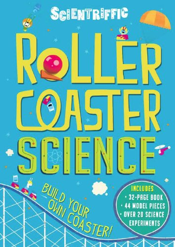 Scientriffic: Rollercoaster Science