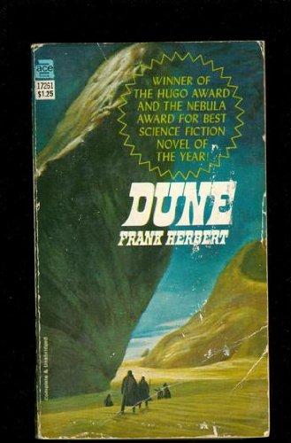 Dune, Herbert, Frank