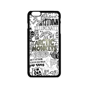 ARCTIC MONKEYS Phone Case for iPhone 6 Case