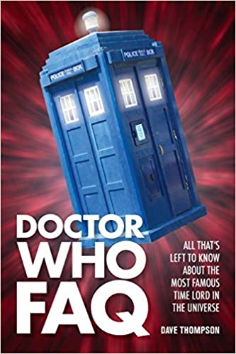 Doctor Who Faq All That S Left To Know About The Most Famous Time