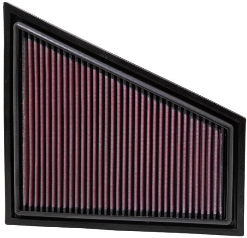 K&N 33-2963 High Performance Replacement Air Filter