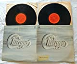 Chicago II (CH2D) Double LP Album - Columbia Records 1970 - W/ 25 Or 6 To 4 - Make Me Smile