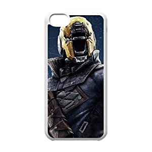 iPhone 5c Cell Phone Case White Destiny LSO7873424