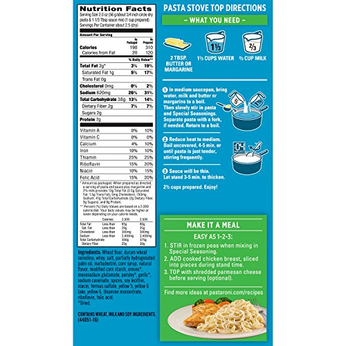 Pasta Roni Angel Hair Pasta With Herbs Mix 4 8 Ounce Pack Of 12