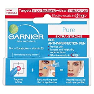 Garnier Skin Naturals Pure Sos Anti Blemish Pen