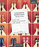 img - for Consumer Behaviour in Action book / textbook / text book