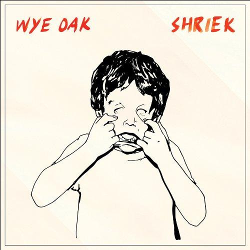 Shriek (Oak Stack)