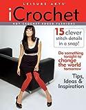 ICrochet Hot Crochet Edged Fashions, Leisure Arts, 1601404166