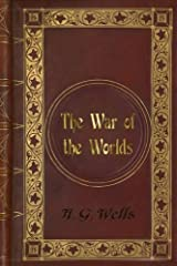 H. G. Wells: The War of the Worlds Paperback