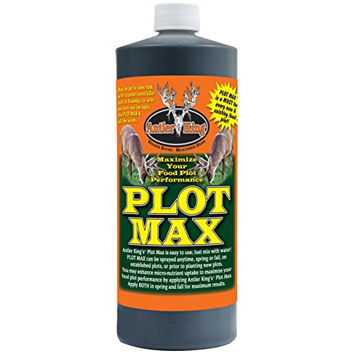 Antler King Plot Max 32 product image