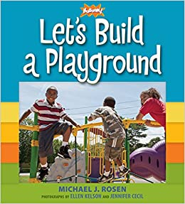 Descargar Novelas Torrent Let's Build A Playground Archivo PDF