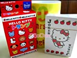 Hello Kitty Multi Characters Poker Playing Card Review and Comparison