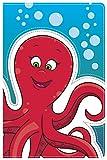 Study Bible for Kids-NKJV-Octopus
