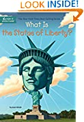 #3: What Is the Statue of Liberty? (What Was?)