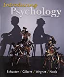 Introducing Psychology 3e and LaunchPad for Schacter's Introducing Psychology 3e (Six Month Access) 3rd Edition