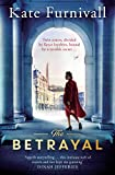 The Betrayal: The Top Ten Bestseller