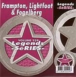 Frampton, Lightfoot & Fogelberg Karaoke Disc - Legends Series CDG